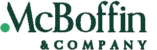 McBoffin & Company logo
