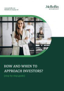startup investor